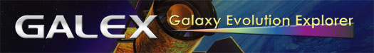 GALEX Logo