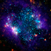 Sluggish Galaxy Grows Stars Slowly