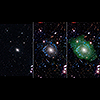 Frankenstein Galaxy Surprises Astronomers