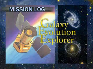 Mission Log Video